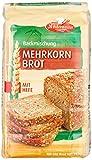 Bielmeier-Küchenmeister Brotbackmischung Mehrkornbrot, 15er Pack (15 x 500g)