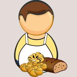 Brot selbst backen im Brotbackautomat