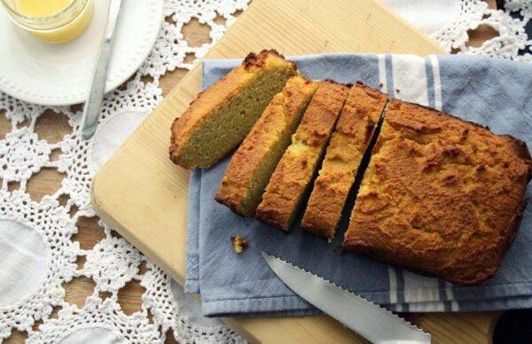 Brot backen im Brotbackautomat - So funktioniert es